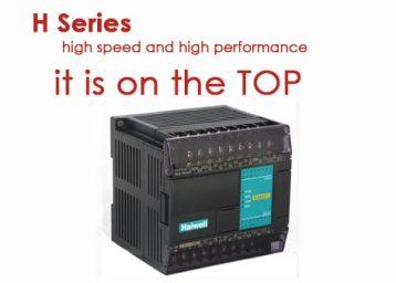 H-HighPerformance PLC-CPU