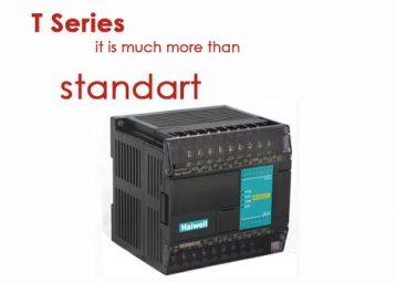 T–Standard PLC-CPU